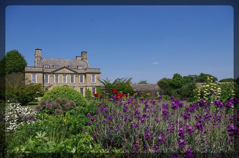 イギリス旅行記2 Bourton House Garden_e0136424_02003343.jpg