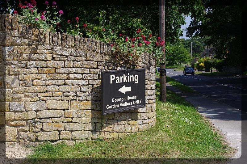 イギリス旅行記2 Bourton House Garden_e0136424_02064379.jpg
