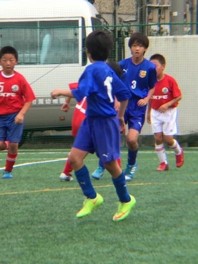 6月28日(日)  U12 OKFC招待TM _f0138335_13351426.jpg