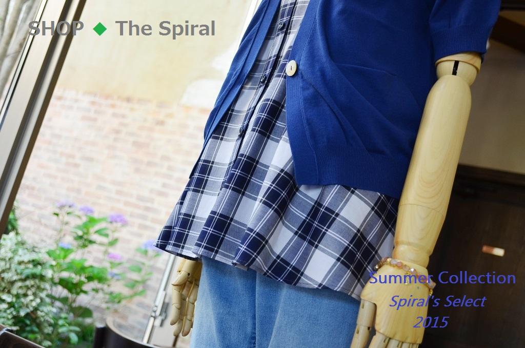 """夏-Style No.107~2015 Spring & Summer New!\""_d0153941_16323366.jpg"