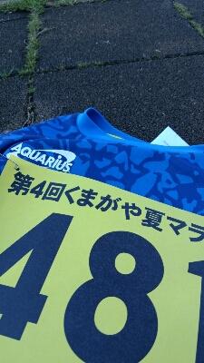 夏マラソンで20km走ったらぶっ倒れそうになった_c0060143_132562.jpg