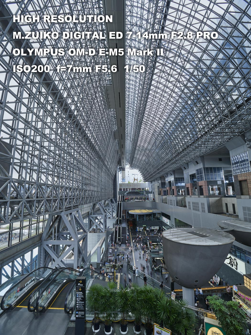 こうかく機動隊 M.ZUIKO DIGITAL ED 7-14mm F2.8 PRO その2_d0104052_174115100.jpg