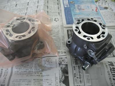 NSR250R MC28 フルO/H②_e0114857_20293181.jpg