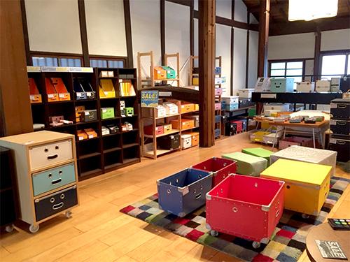 京都本店セールの様子_b0087378_13414997.jpg