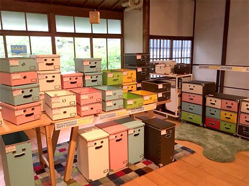 京都本店セールの様子_b0087378_13444194.jpg