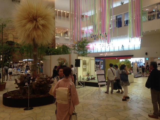 6月28日 七夕祭り_d0171384_20285372.jpg