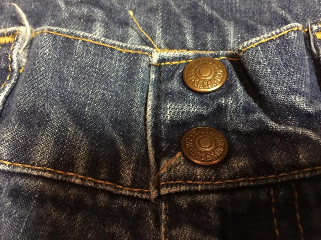 神戸店7/1(水)SouthWestヴィンテージ入荷!#1  Levi\'s Bush Jean!!!    (T.W.神戸店)_c0078587_2181773.jpg