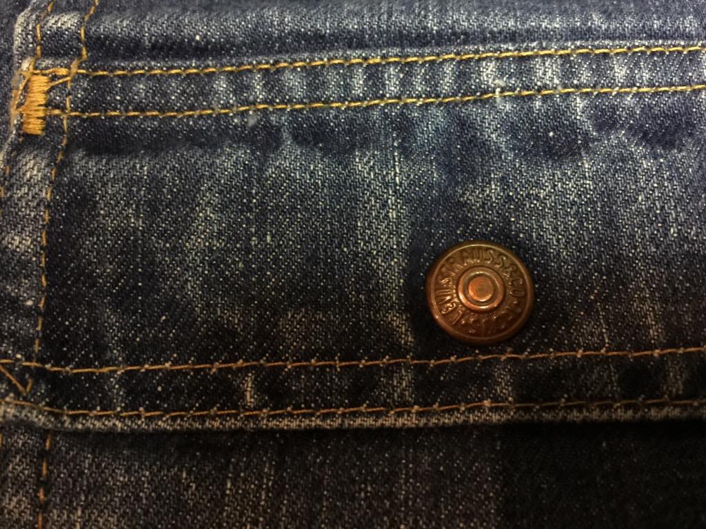 神戸店7/1(水)SouthWestヴィンテージ入荷!#1  Levi\'s Bush Jean!!!    (T.W.神戸店)_c0078587_2184315.jpg