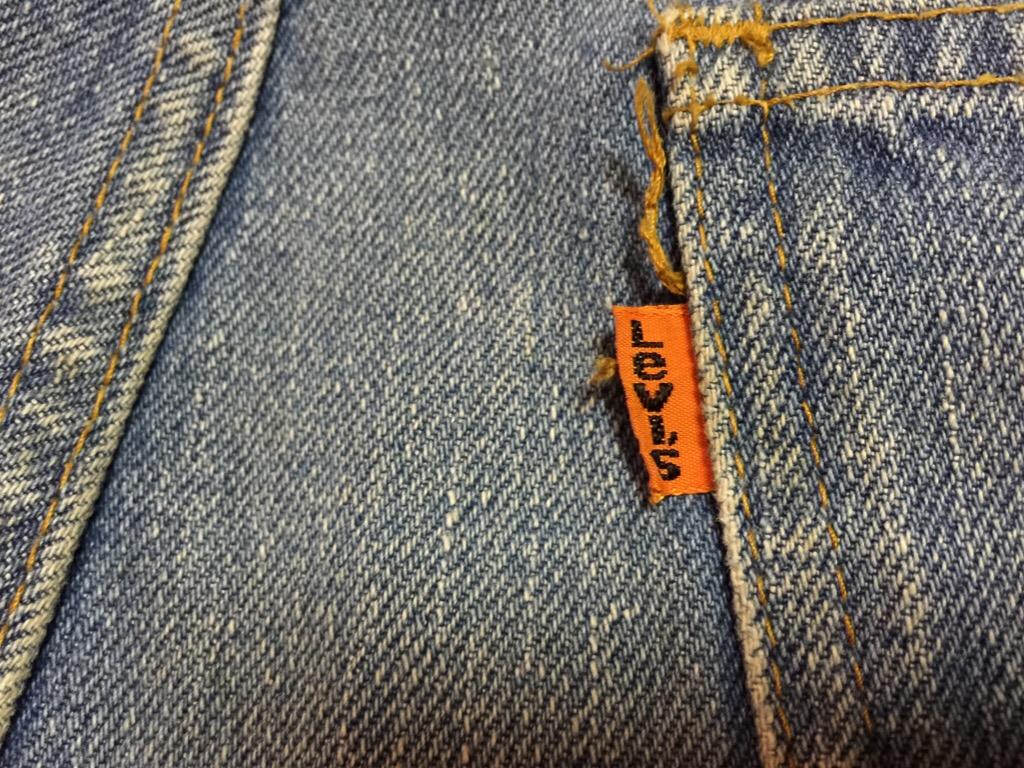 神戸店7/1(水)SouthWestヴィンテージ入荷!#1  Levi\'s Bush Jean!!!    (T.W.神戸店)_c0078587_2213699.jpg
