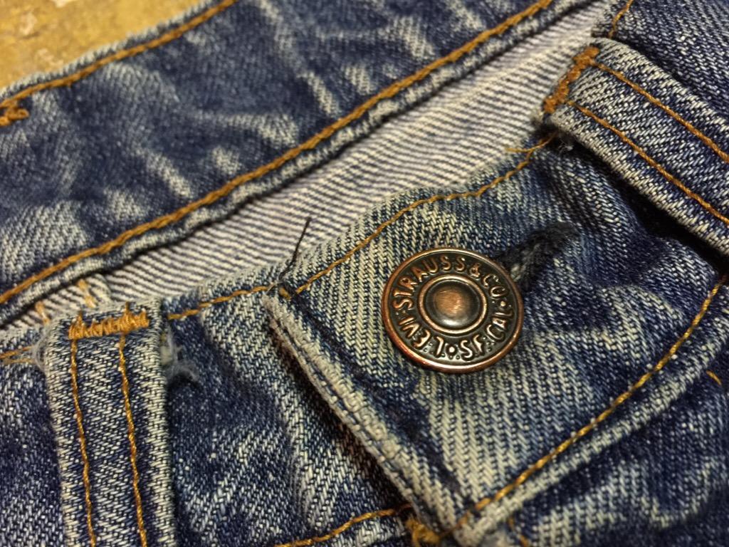 神戸店7/1(水)SouthWestヴィンテージ入荷!#1  Levi\'s Bush Jean!!!    (T.W.神戸店)_c0078587_22672.jpg