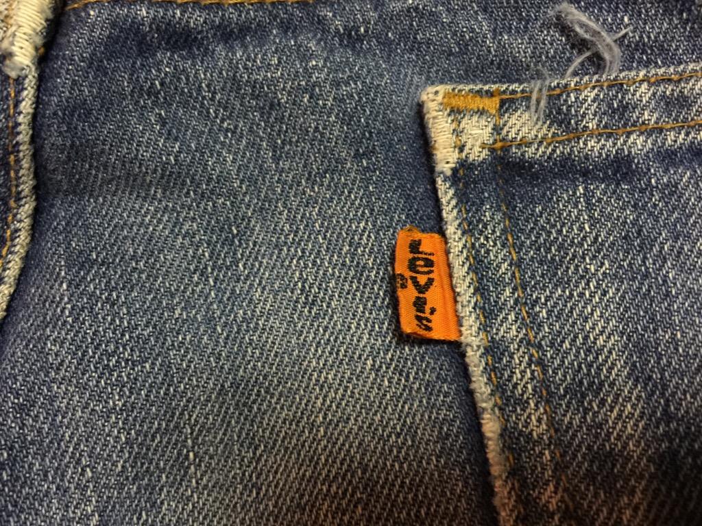 神戸店7/1(水)SouthWestヴィンテージ入荷!#1  Levi\'s Bush Jean!!!    (T.W.神戸店)_c0078587_2315628.jpg