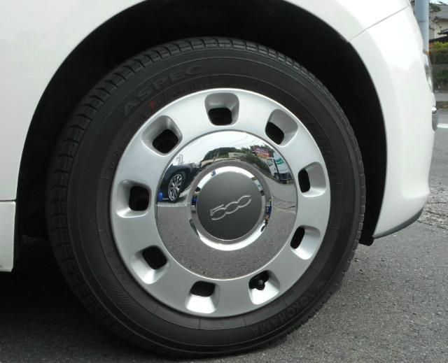 FIAT500の魅力_c0267693_15301768.jpg