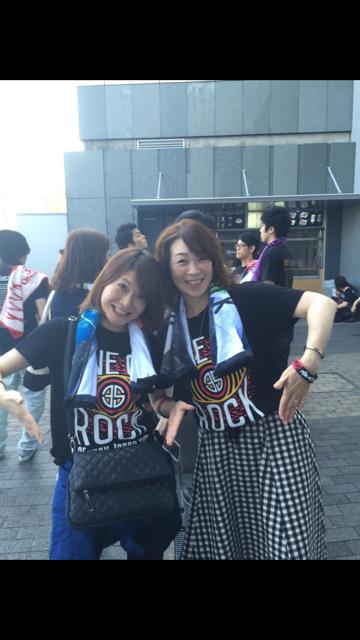 ONE OK ROCK ライブに行って来た♪_f0085810_1605826.png
