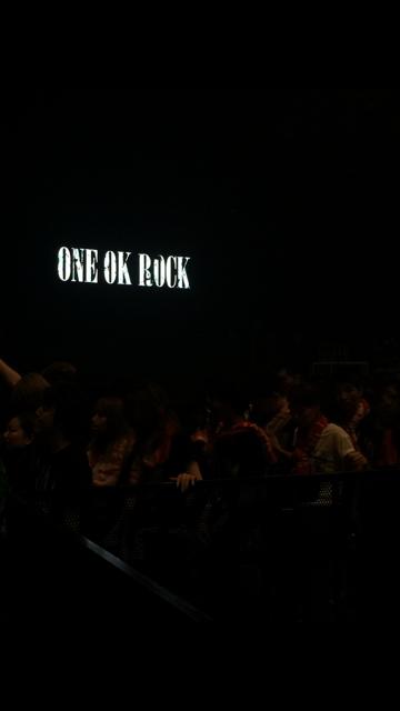ONE OK ROCK ライブに行って来た♪_f0085810_166145.png