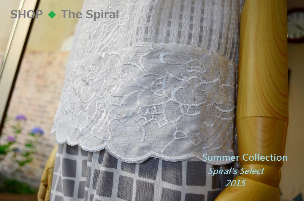 """夏-Style No.108~2015 Spring & Summer New!\""_d0153941_17401849.jpg"