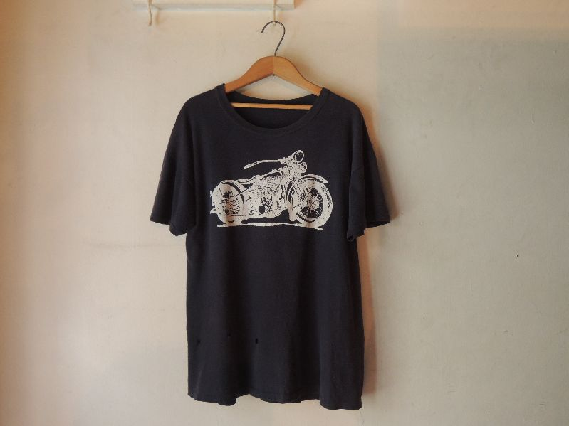 70S HARLEY-DAVIDSON MARY JANE\'S --RECOMMEND--_c0176867_13492585.jpg