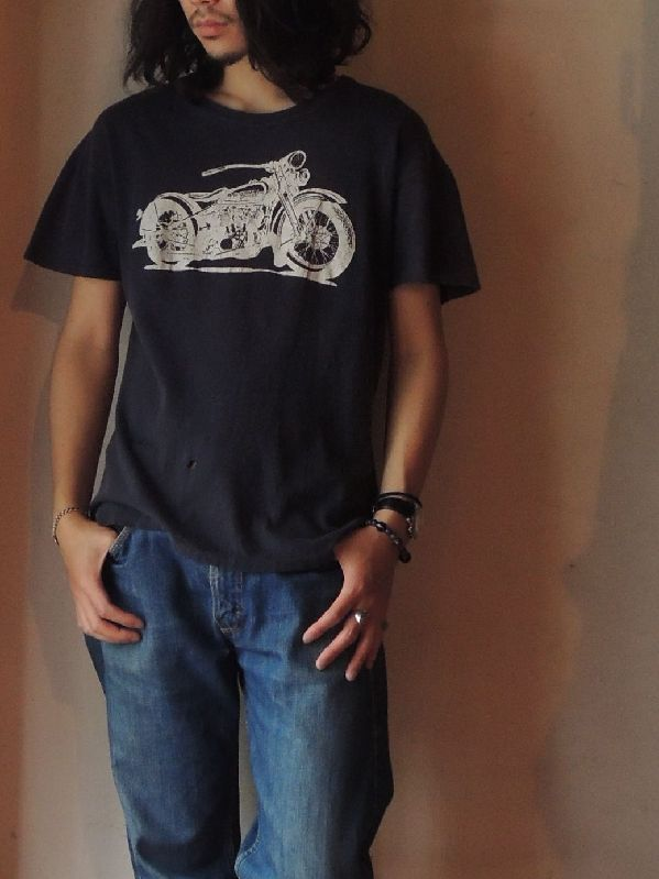 70S HARLEY-DAVIDSON MARY JANE\'S --RECOMMEND--_c0176867_1427211.jpg