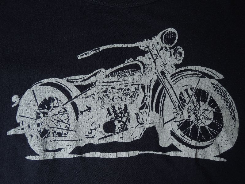 70S HARLEY-DAVIDSON MARY JANE\'S --RECOMMEND--_c0176867_1432899.jpg