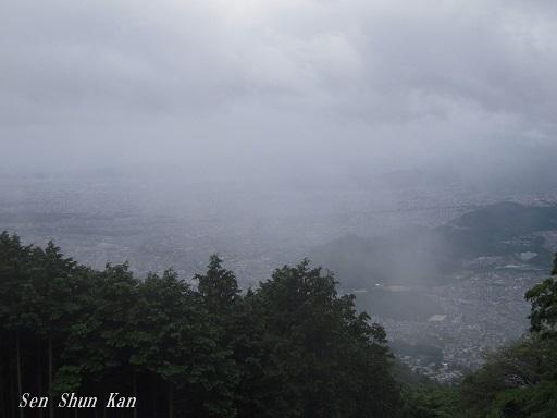 雨にけむる比叡山_a0164068_22485687.jpg