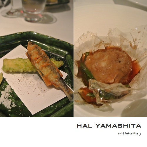 HAL YAMASHITA 東京@六本木_c0156468_19491948.jpg