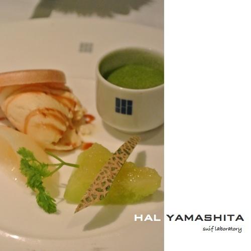 HAL YAMASHITA 東京@六本木_c0156468_19554468.jpg