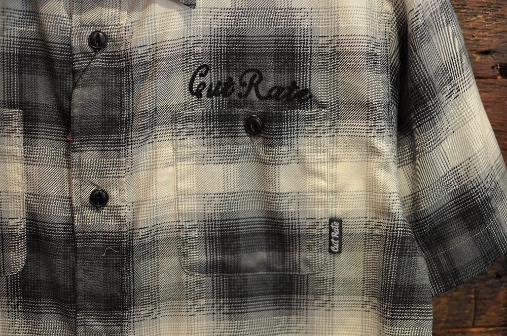 Cut-Rate S/S Shirts_f0133871_18591724.jpg