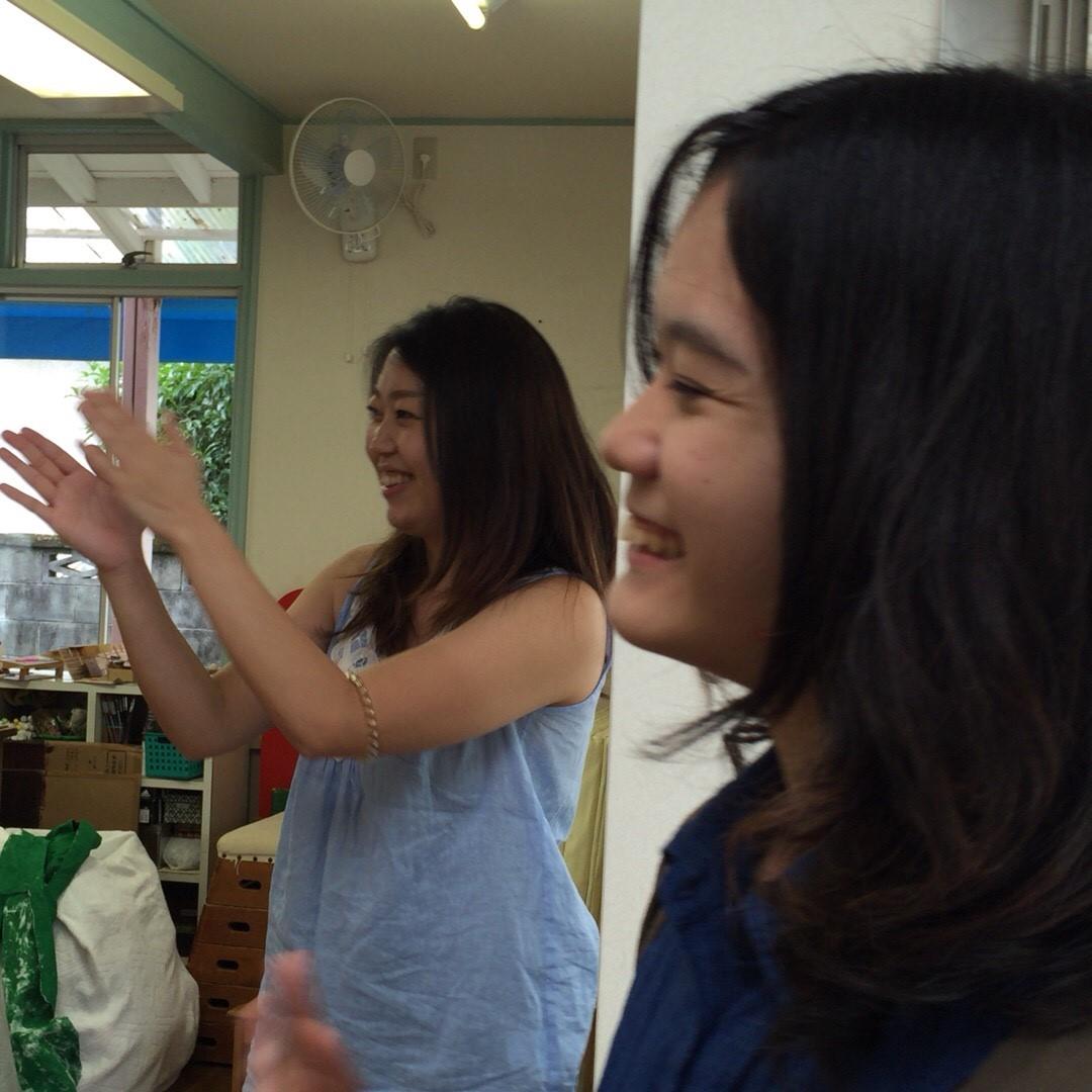 2015/6/18 幼稚園健診に行ってきました!_e0336176_14485889.jpg