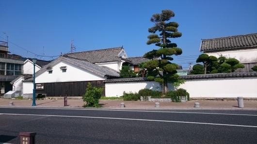 柳井市 ランチ放浪記_c0325278_12313571.jpg