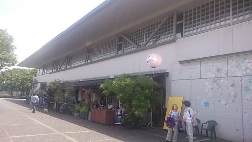 「グッドモーニングカフェの美和子ちゃん」_a0075684_049291.jpg