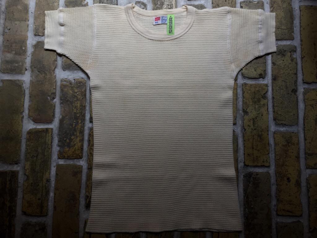 神戸店7/1(水)SouthWestヴィンテージ入荷!#5 Vintage White UnderWear!!!    (T.W.神戸店)_c0078587_2239610.jpg