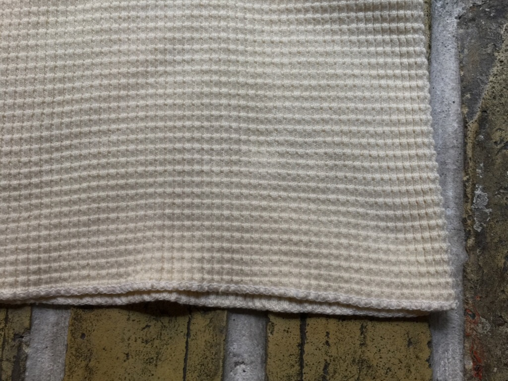神戸店7/1(水)SouthWestヴィンテージ入荷!#5 Vintage White UnderWear!!!    (T.W.神戸店)_c0078587_22402548.jpg
