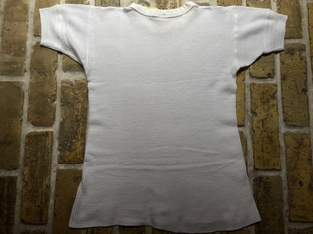 神戸店7/1(水)SouthWestヴィンテージ入荷!#5 Vintage White UnderWear!!!    (T.W.神戸店)_c0078587_22405443.jpg