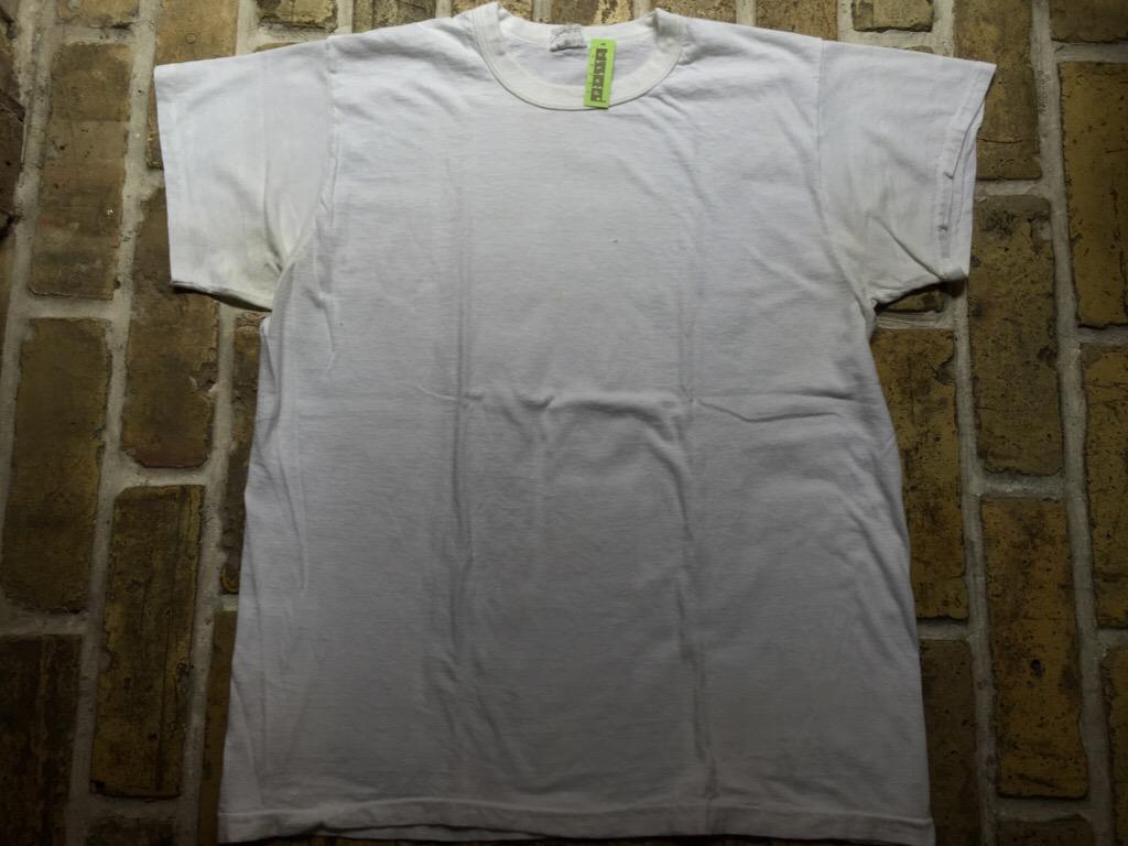 神戸店7/1(水)SouthWestヴィンテージ入荷!#5 Vintage White UnderWear!!!    (T.W.神戸店)_c0078587_2243548.jpg