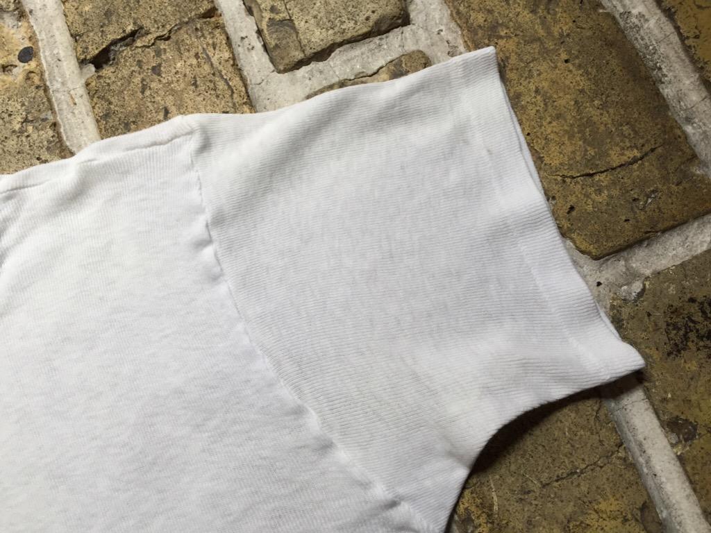 神戸店7/1(水)SouthWestヴィンテージ入荷!#5 Vintage White UnderWear!!!    (T.W.神戸店)_c0078587_22455681.jpg