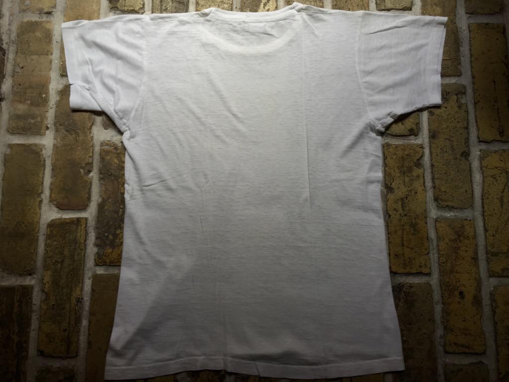 神戸店7/1(水)SouthWestヴィンテージ入荷!#5 Vintage White UnderWear!!!    (T.W.神戸店)_c0078587_22465024.jpg