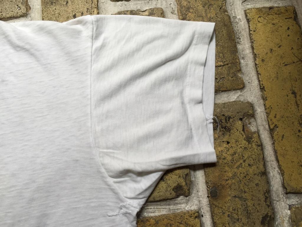 神戸店7/1(水)SouthWestヴィンテージ入荷!#5 Vintage White UnderWear!!!    (T.W.神戸店)_c0078587_2247656.jpg