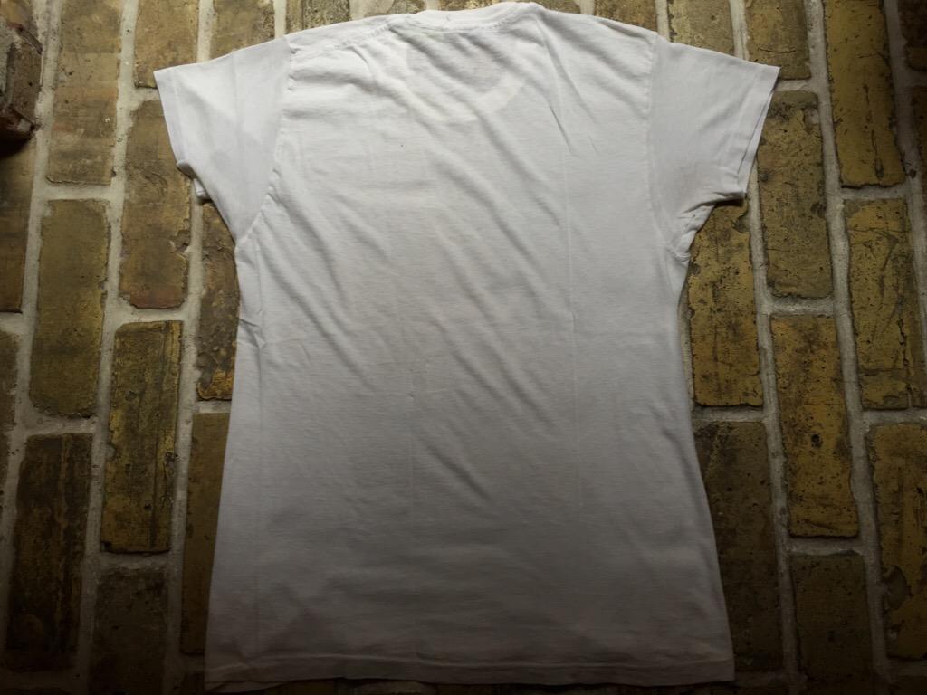 神戸店7/1(水)SouthWestヴィンテージ入荷!#5 Vintage White UnderWear!!!    (T.W.神戸店)_c0078587_2248397.jpg
