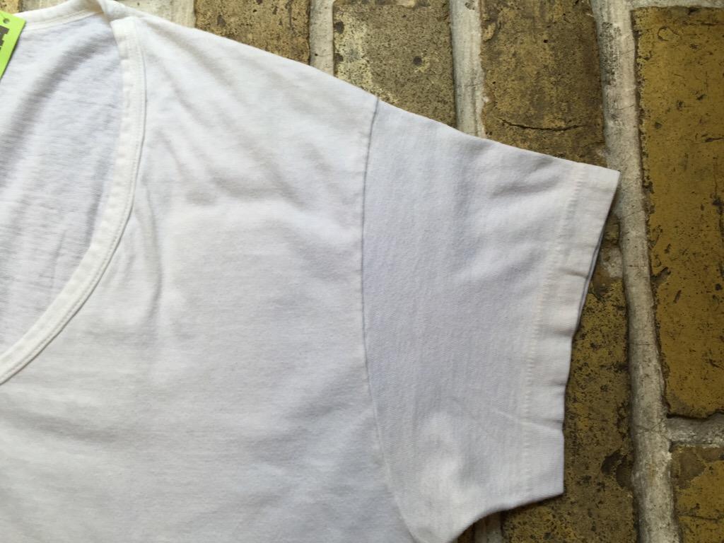 神戸店7/1(水)SouthWestヴィンテージ入荷!#5 Vintage White UnderWear!!!    (T.W.神戸店)_c0078587_2254211.jpg