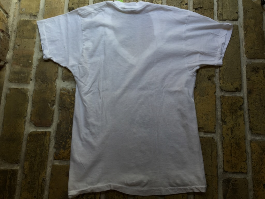 神戸店7/1(水)SouthWestヴィンテージ入荷!#5 Vintage White UnderWear!!!    (T.W.神戸店)_c0078587_22544216.jpg