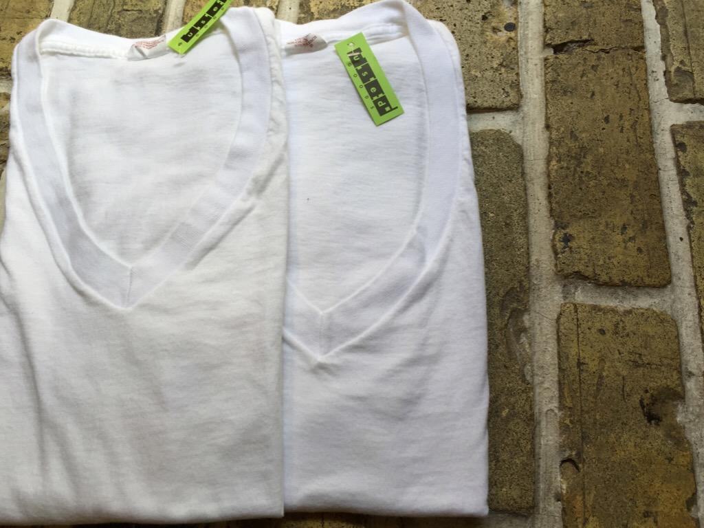 神戸店7/1(水)SouthWestヴィンテージ入荷!#5 Vintage White UnderWear!!!    (T.W.神戸店)_c0078587_22545171.jpg