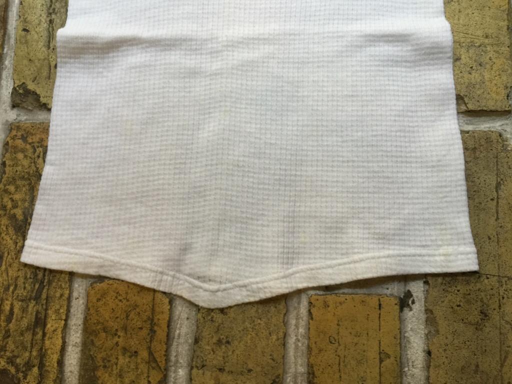 神戸店7/1(水)SouthWestヴィンテージ入荷!#5 Vintage White UnderWear!!!    (T.W.神戸店)_c0078587_22584070.jpg