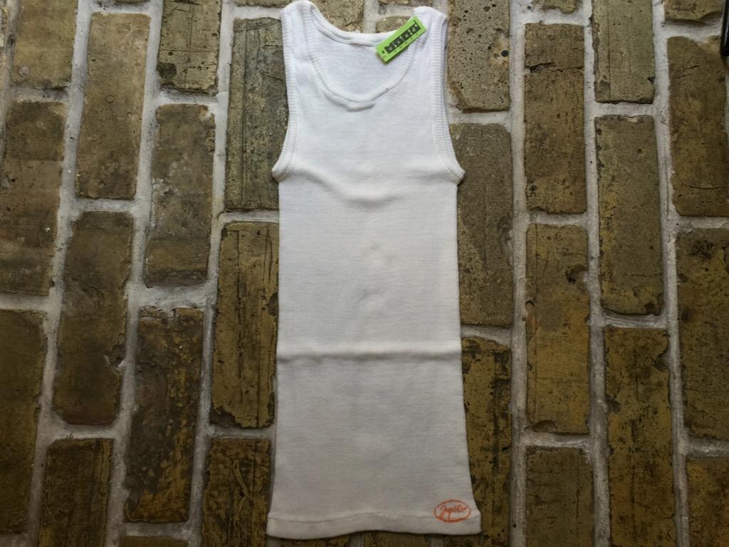 神戸店7/1(水)SouthWestヴィンテージ入荷!#5 Vintage White UnderWear!!!    (T.W.神戸店)_c0078587_230948.jpg