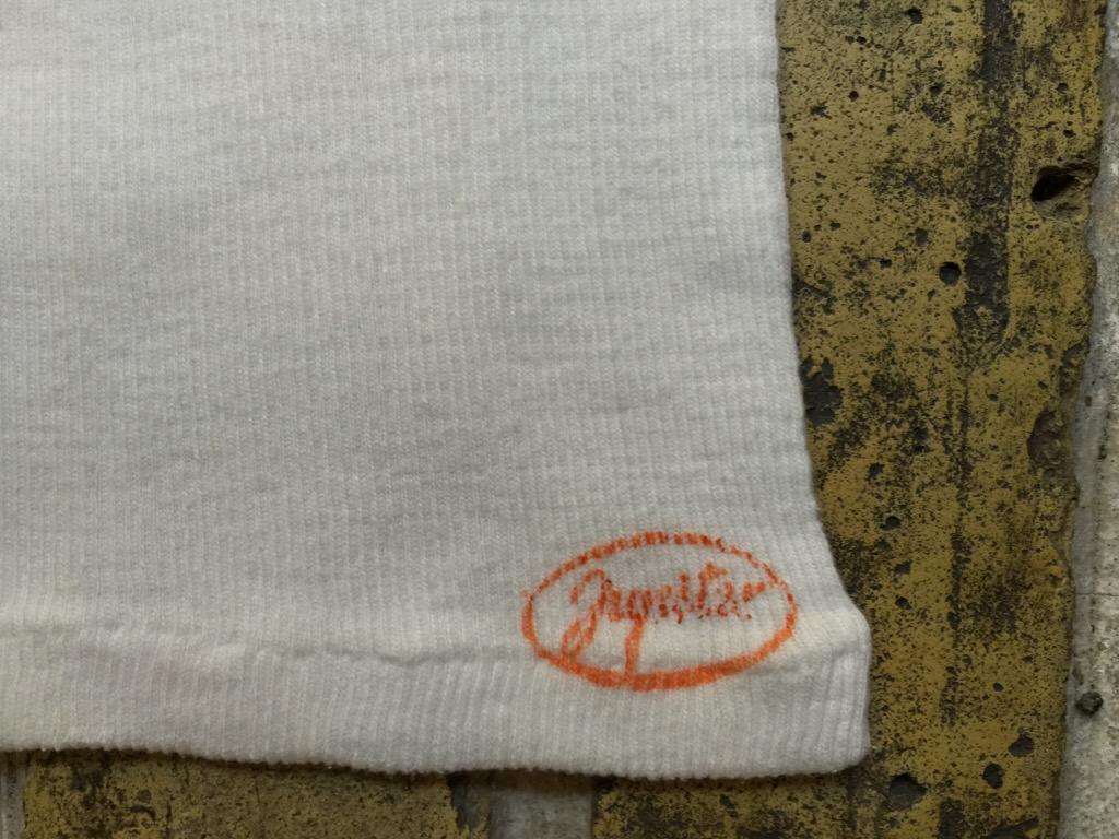 神戸店7/1(水)SouthWestヴィンテージ入荷!#5 Vintage White UnderWear!!!    (T.W.神戸店)_c0078587_231241.jpg