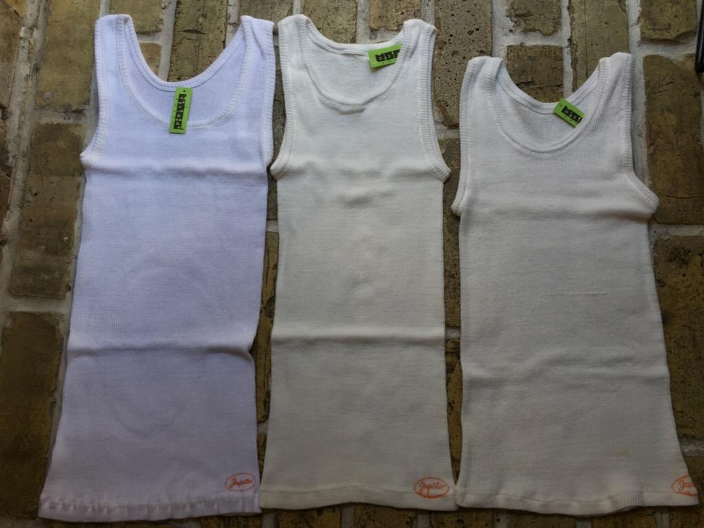 神戸店7/1(水)SouthWestヴィンテージ入荷!#5 Vintage White UnderWear!!!    (T.W.神戸店)_c0078587_2313391.jpg