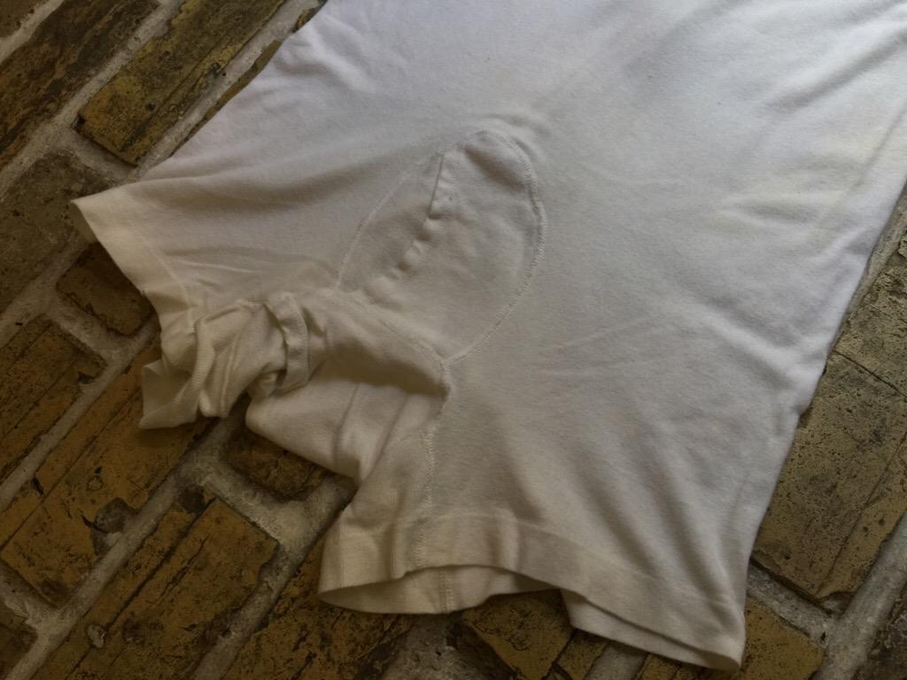 神戸店7/1(水)SouthWestヴィンテージ入荷!#5 Vintage White UnderWear!!!    (T.W.神戸店)_c0078587_2354019.jpg
