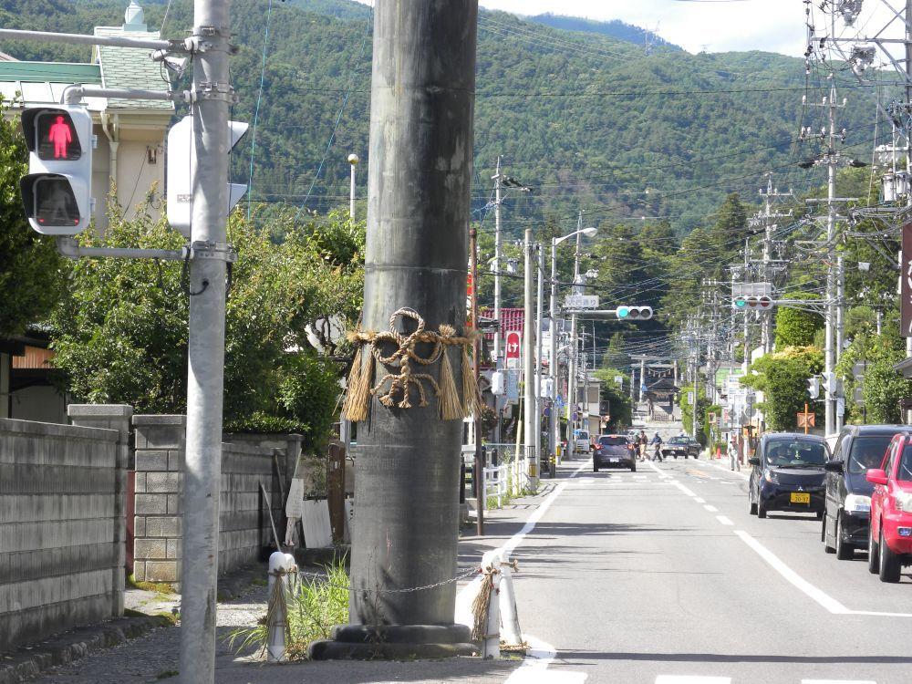 諏訪大社・春宮周辺の散歩_b0329588_18042149.jpg