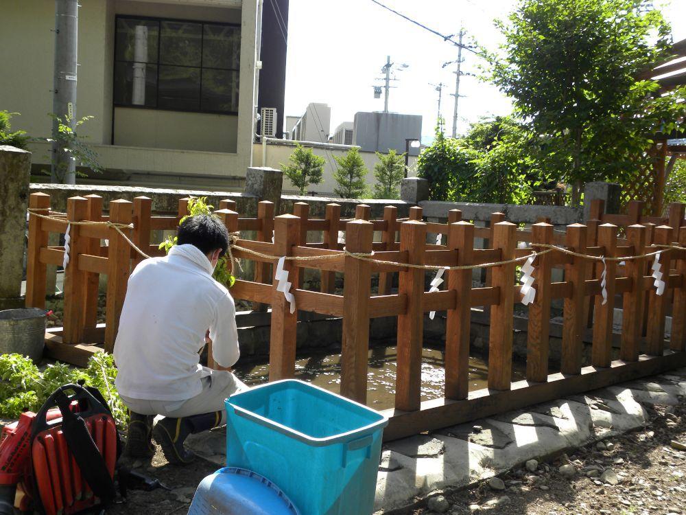 諏訪大社・春宮周辺の散歩_b0329588_18061111.jpg