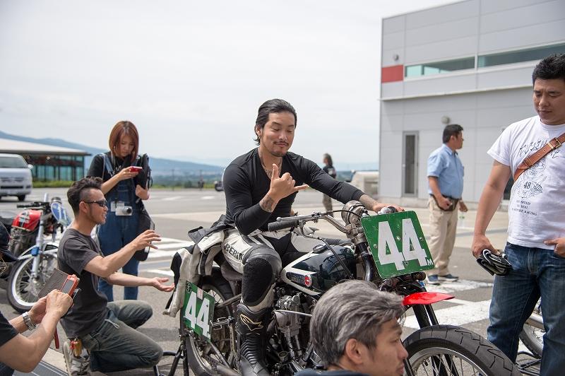 2015CSSC 第二戦 富士スピードウェイ_a0159215_0192547.jpg