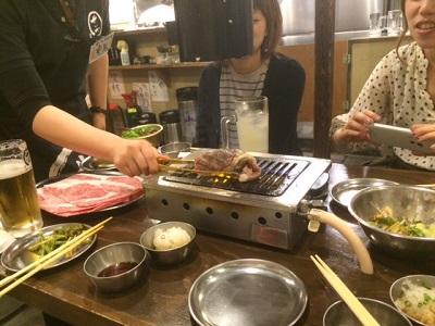 焼肉(写真多め)_a0118722_104711100.jpg