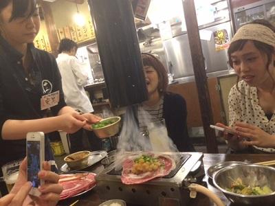 焼肉(写真多め)_a0118722_1047819.jpg